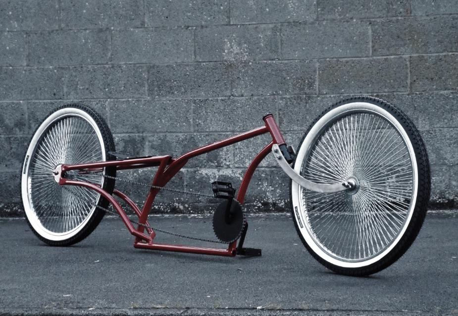 """Kompletträder Fahrrad 26 /""""x80mm Fett Fahrrad benutzerdefinierte 36 Speichen schw"""