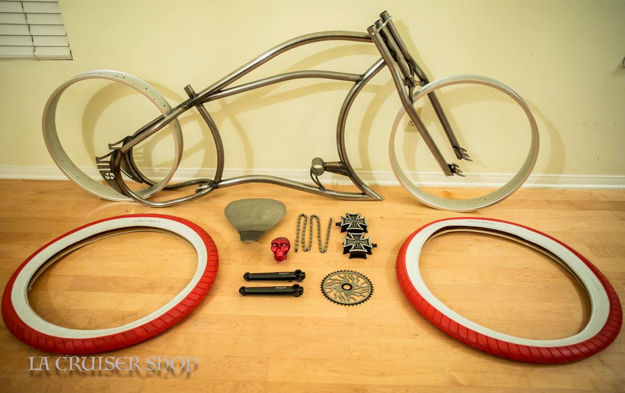 Community Bild von LA Cruiser Shop | Community Bilder | Classic Cycle