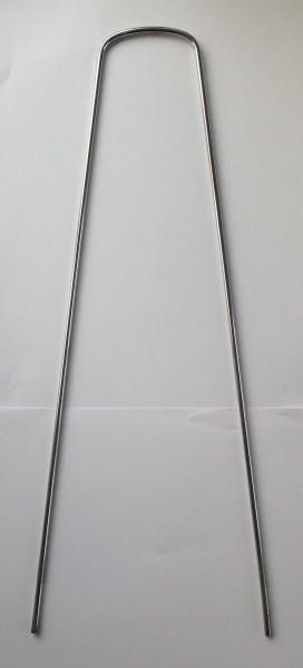 Überlaufstrebe für 60-65 mm breite Schutzbleche