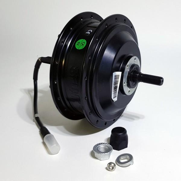 Greaser Motor 250 Watt