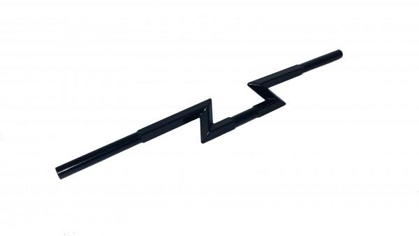 Delta Hornbar breit schwarz