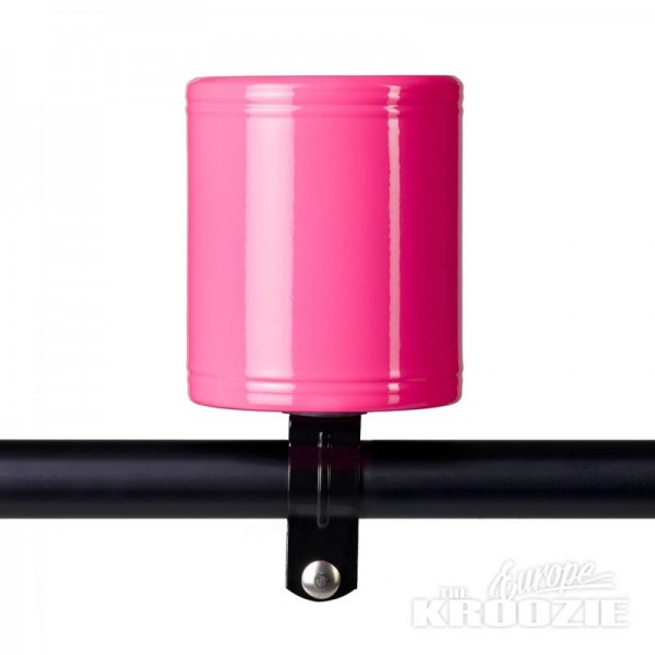 Kroozie Cup Holder - Hot Pink