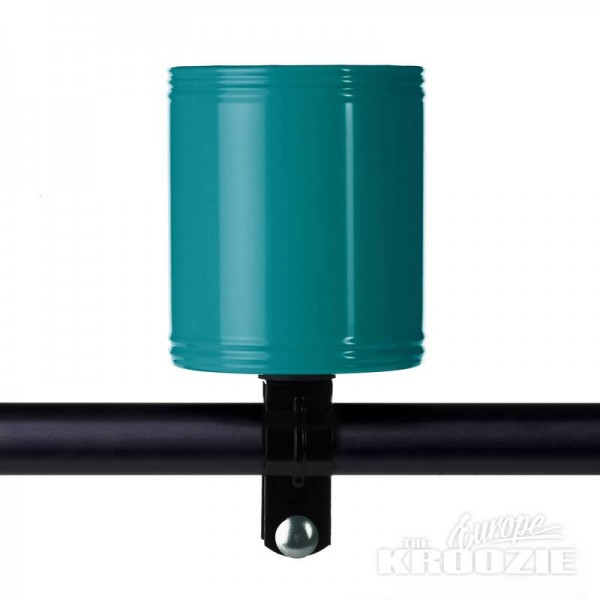 Kroozie Cup Holder - Petrol