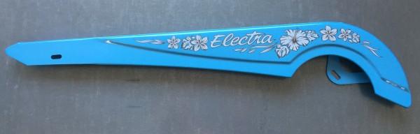 Kettenschutz original ELECTRA Hawaii hellblau