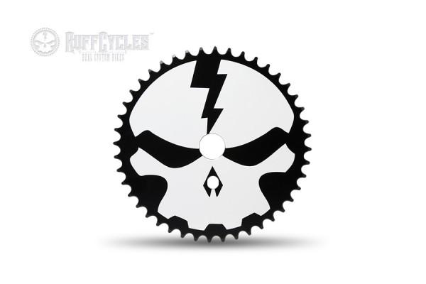 Kettenblatt Skully Rufff Cycles 44 Z