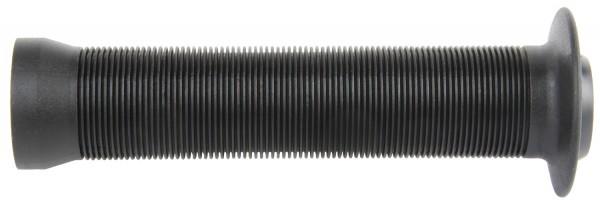 Griff Longneck schwarz Gummi 147 mm