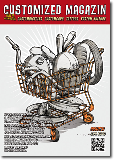 Customized Magazin Ausgabe 31