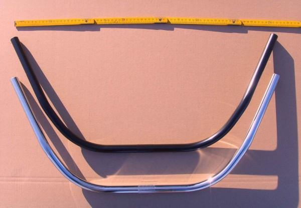 Cruiser Lenker 75 cm Chrom
