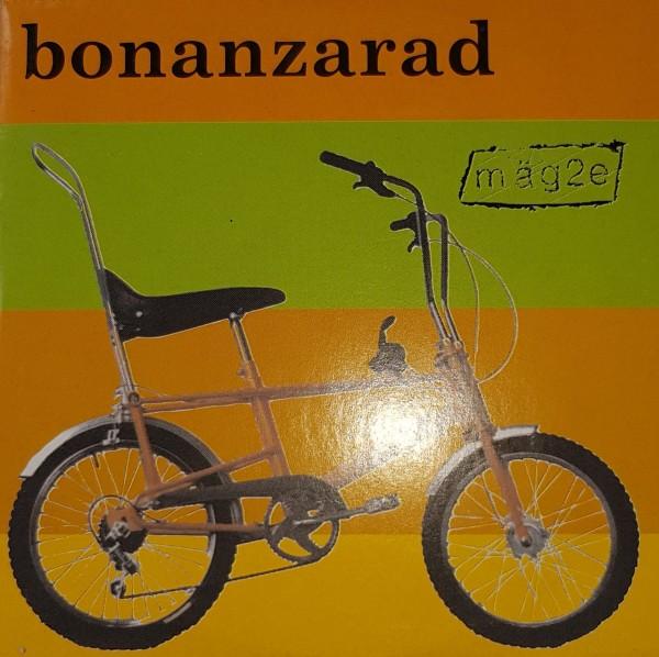 Musik CD Bonanzarad von mäg2e