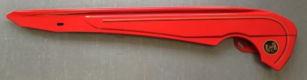Kettenschutz original ELECTRA Indy Rot