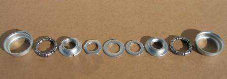Innenlager - BMX - für one piece Crank