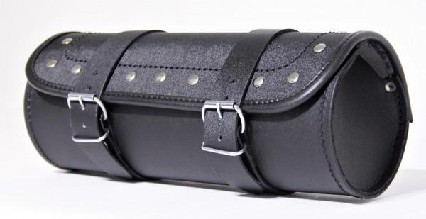 Werkzeugrolle ML5012 Echtleder schwarz