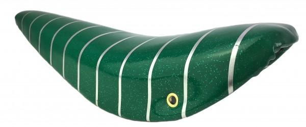 Bananensattel Sparkling Green