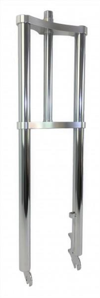 Extra breite Doppelbrückengabel, 660 mm, CP für 20-26 Zoll-Reifen