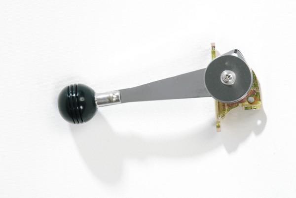 Schalthebel Project 346 Stickshifter für alle Shimano 3-Gang Schaltnaben