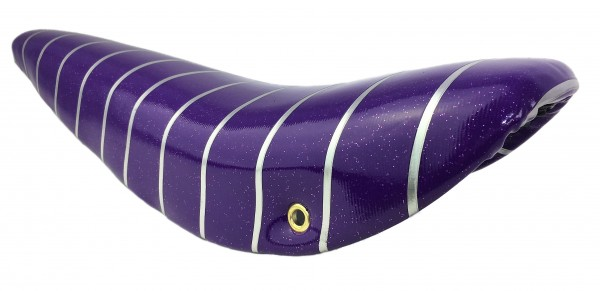 Bananensattel Sparkling Purple