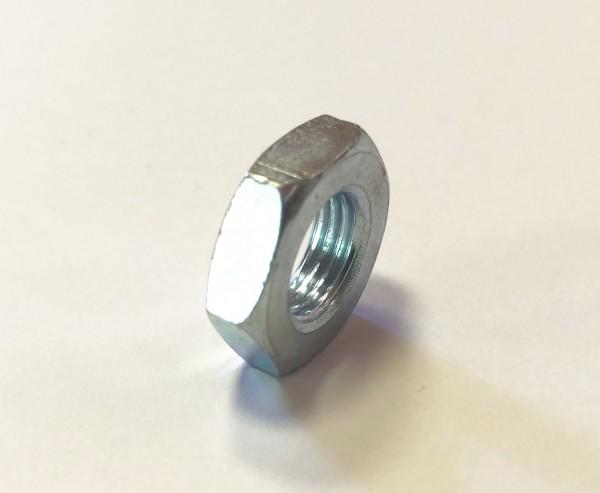Distanz- oder Kontermutter für Vorderradnabe oder HR Shimano Nexus 5 mm