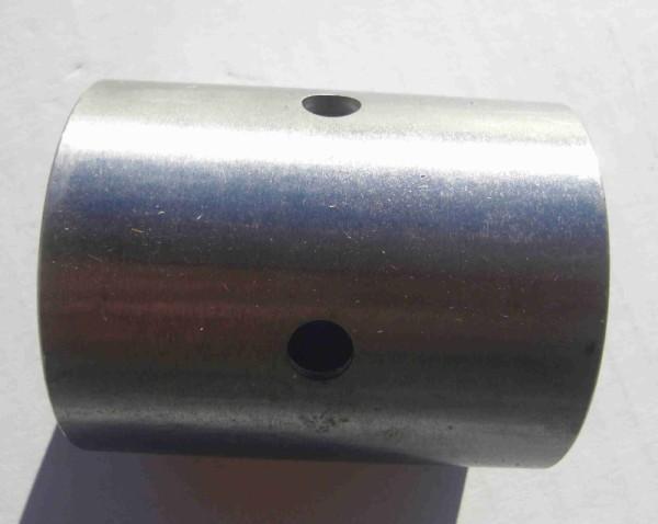 Rahmenbauteil Tretlagergehäuse, roh für einteilige Kurbel