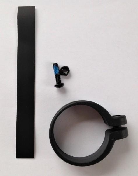 Universalhalter für Rohrdurchmesser 39 mm