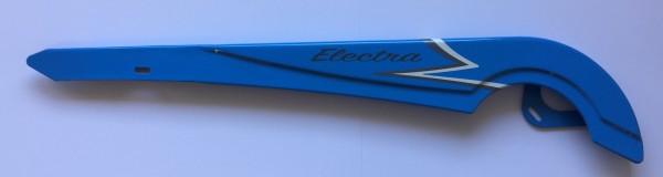 Kettenschutz original ELECTRA Blitz blau