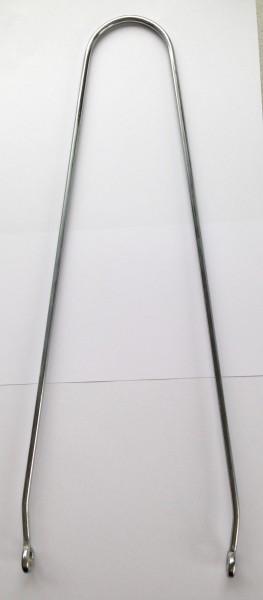 Überlaufstrebe für 55-60 mm breite Schutzbleche