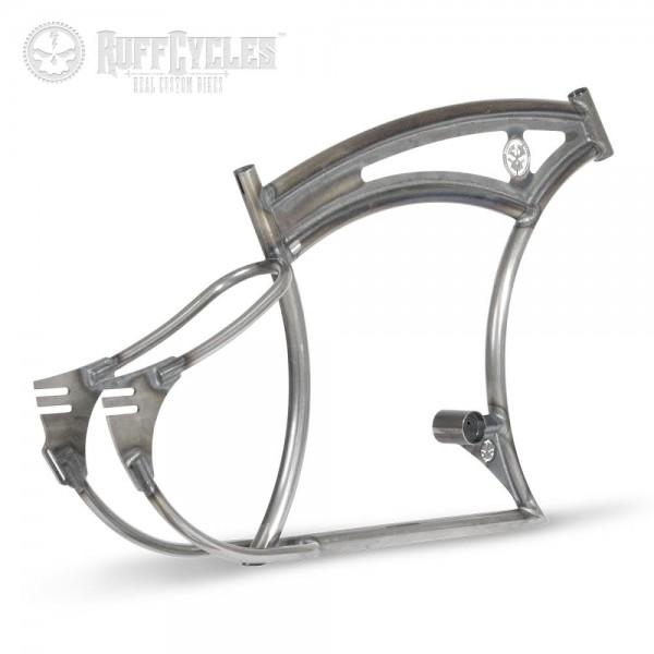 Rahmen Ruff Cycles Tango S + Logo roh