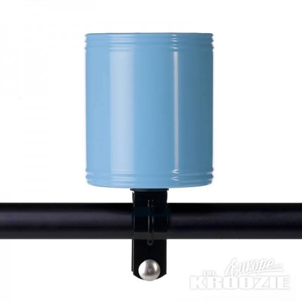Kroozie Cup Holder - Baby Blau