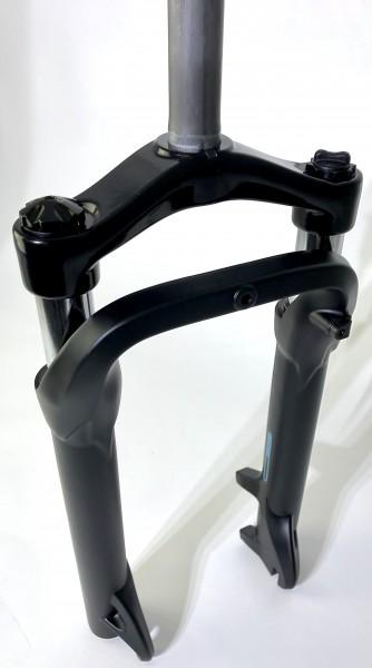 204 Federgabel RST Guide 20 Zoll TNL Fatbike 1 1/8 Ahead für Scheibenbremse