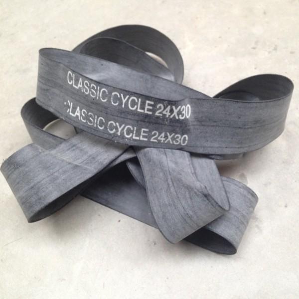Breites Felgenband 24 Zoll, 30 mm breit