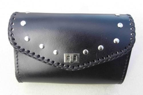 Werzeugtasche ML5127 Echtleder schwarz