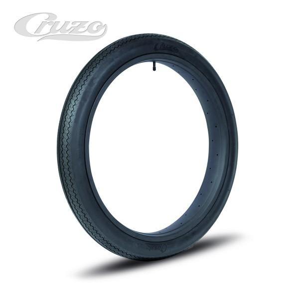 Reifen Cruzo Classic 26 x 3.0 schwarz