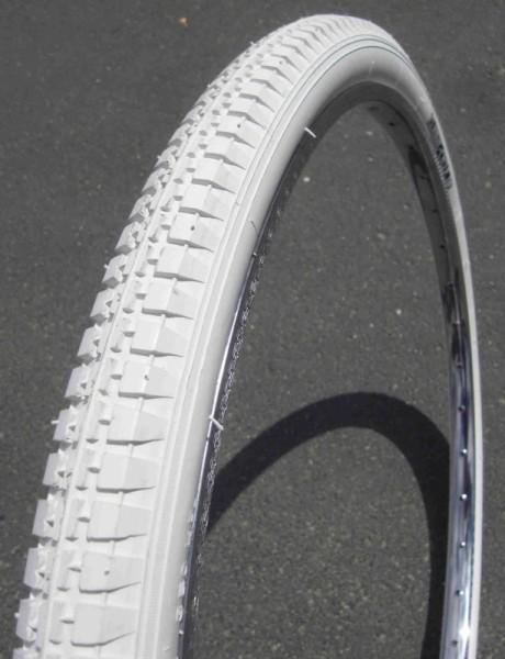 Reifen weiß 28 x 1.75 47-622