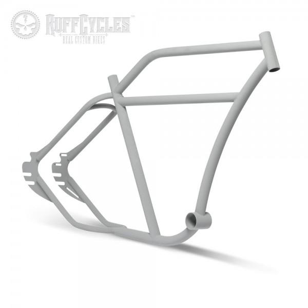 Rahmen Ruff Cycles Porucho V4.0 Cruiser, roh