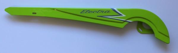 Kettenschutz original ELECTRA Blitz grün