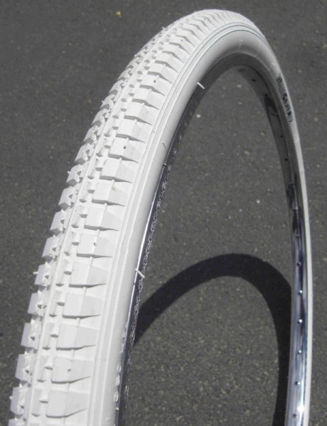 Reifen weiß 28 x 1 1/2 40-635