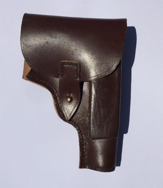 Pistolentasche Echtelder für Werkzeug, Handy