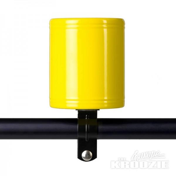 Kroozie Cup Holder - Gelb