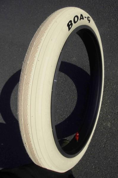 Reifen 3G Boa G Semislick 26 x 3.45 Vanilla