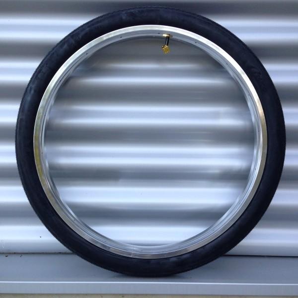 Reifen Cruzo Classic 26 x 2.35 schwarz