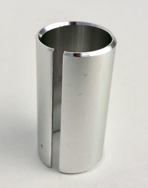 Distanzhülse von 25,4 mm auf 28,6 mm - 1 1/8 Zoll