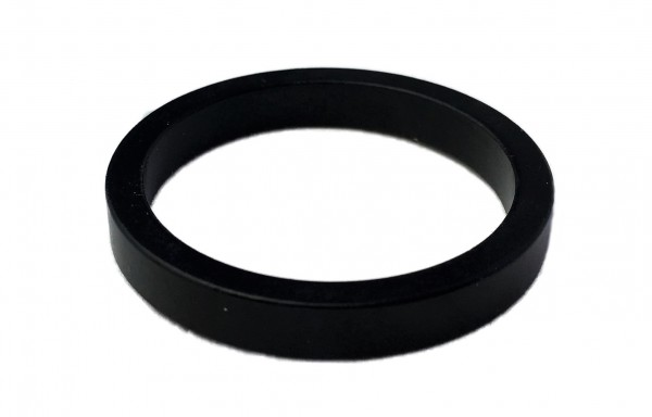 Distanzring Alu 1 1/8 5 mm