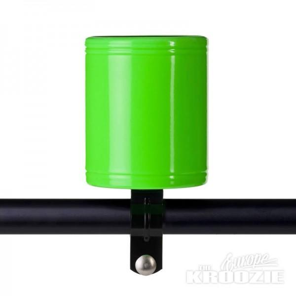 Kroozie Cup Holder - Limonen Grün