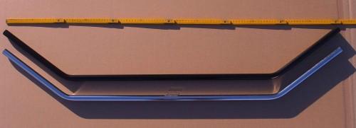 Lenker Dragbar, verchromt, 120 cm