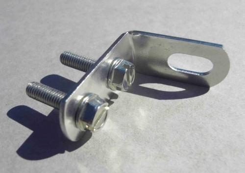 Universalhalter Schutzblechhalter
