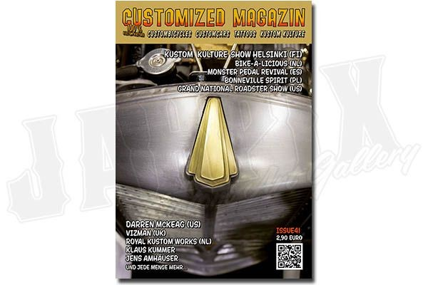 Customized Magazin Ausgabe 41