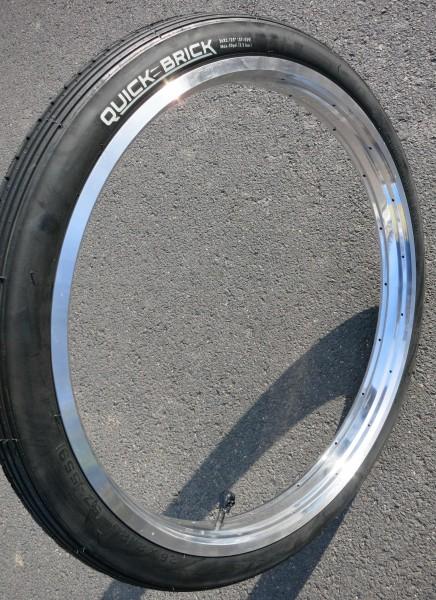 26 x 2.125 Reifen Quick Brick schwarz