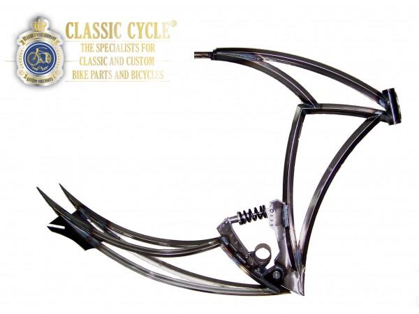 Custom Rahmen Raptor