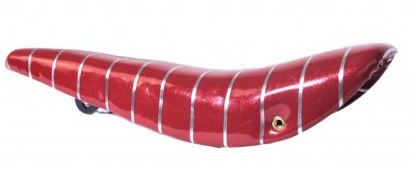 Bananensattel Sparkling Red