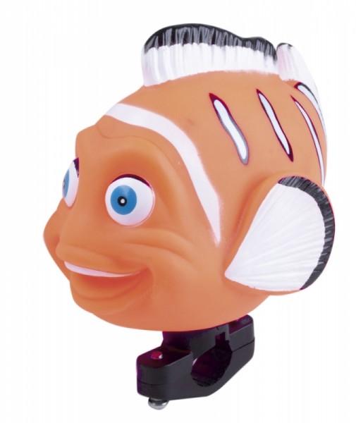 Ballhupe Clownfisch