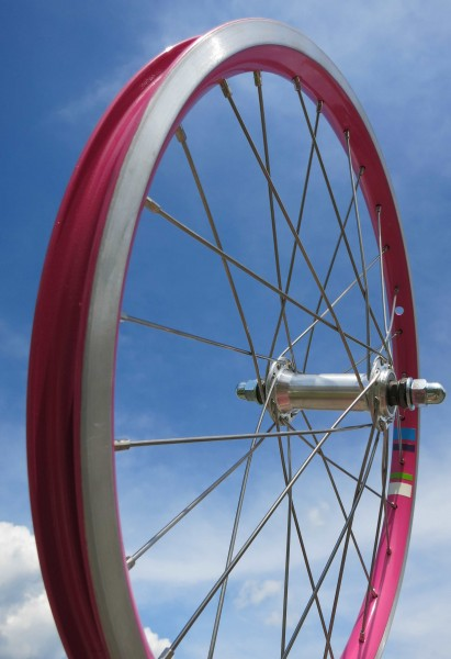 20 Zoll Vorderrad Electra Townie 1 20 Zoll PINK
